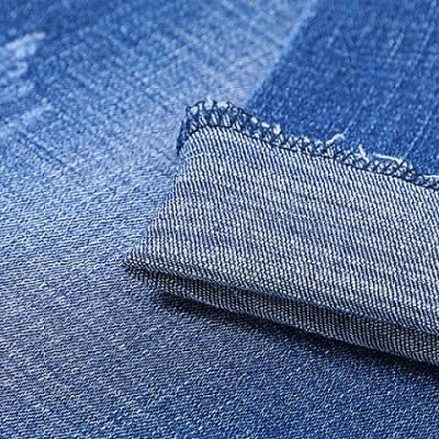 Fashion new arrivals high-stretch woven jeans denim textile