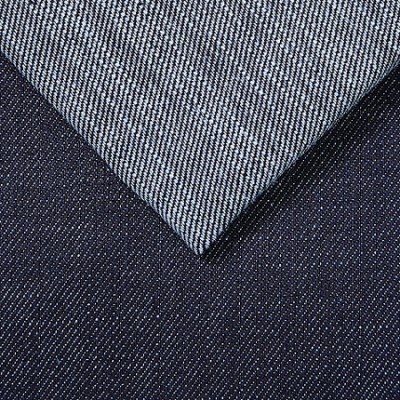 Wholesale customized fashion woven 8*8 soft denim jeans fabric