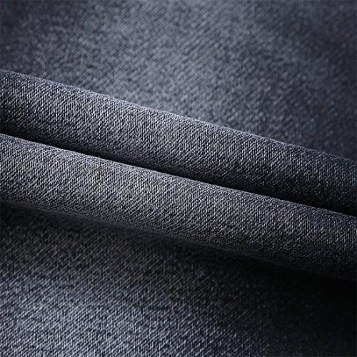 Hot selling 26*100D/20D+21 woven jeans comfortable blending denim fabric