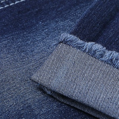 New design factory direct light blue cosy wear-resisting fabric for denim