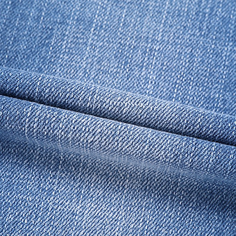 China factory price soft good quality stretch denim fabric