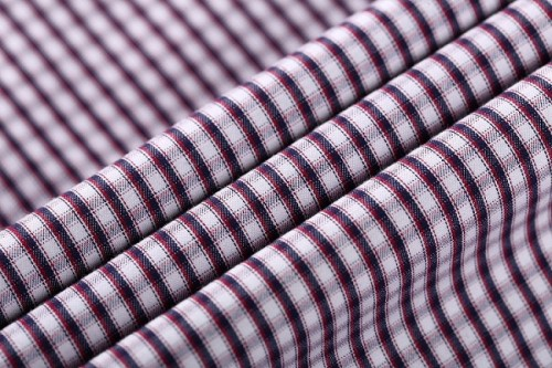 Excellent factory directly woven cloth soft cotton fabric for shirt