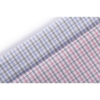 New design popular woven work spandex wholesale polyester and elastane fabric