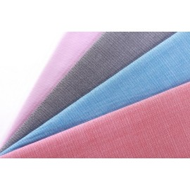 Wholesale comfortable breathable shirting cloth textile wide width 100% cotton pique fabric
