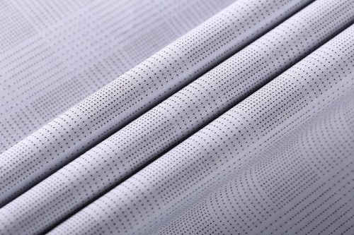 Professional factory produce ticking soft breathable pure cotton fabric