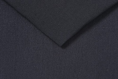 Popular factory directly sale double black high-stretch fabric for jeans