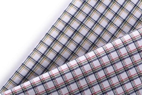Green material construction plain cloth 100% cotton poplin printed fabric