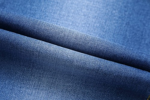 Hot fashion newest cosy skin- friendly denim fabric for jeans