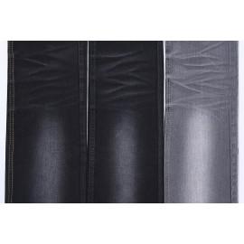 Good quality popular high-stretch skin-friendly denim fabric for jeans