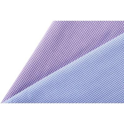 Top selling cheap custom 100% cotton plaid shirt fabric wholesale fashion cotton textile fabric