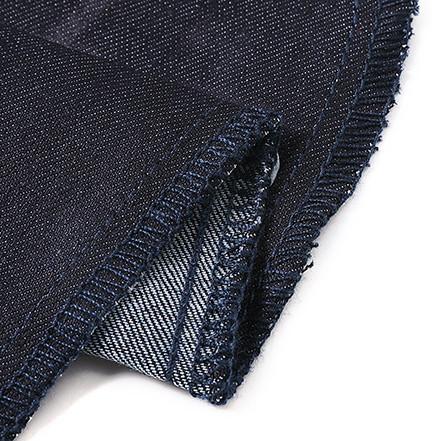 Good design high grade hot sales comfortable stock denim fabric for jeans