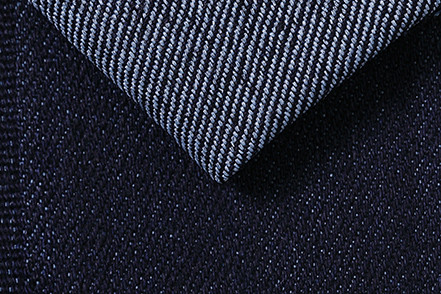 New arrival cotton polyester stretch good quality denim fabric for jeans