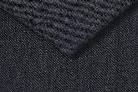 Factory direct sale hotsale elastane breathable soft woven denim fabric for jeans