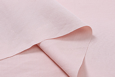 High quality viscose linen blended fashion textile