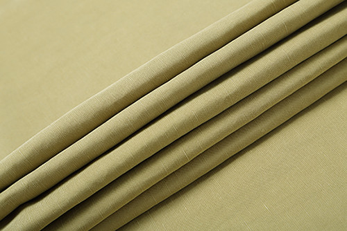 Hot-selling comfortable Tencel linen blended fabric