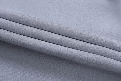 100% Rayon plain shirt textile fabric