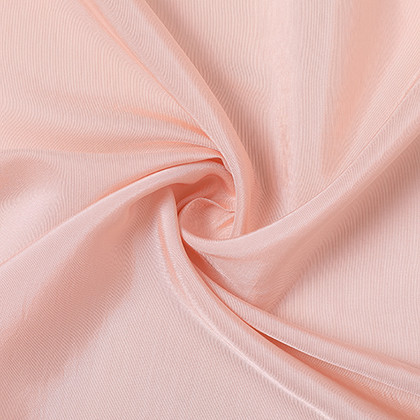 Wholesale custom plain color rayon polyester blend fabric