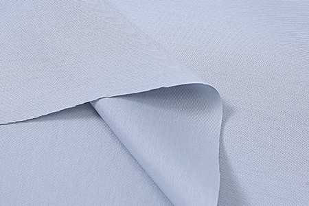 High quality rayon polyester plain color fabric