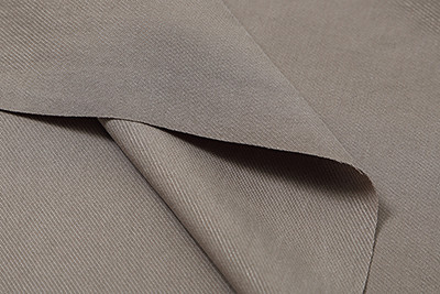 China Wholesale 100% Tencel Plain Color Woven Fabric