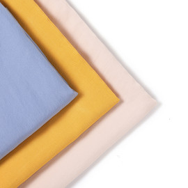 Wholesale Custom Polyester Rayon Woven Fabrics For Clothing