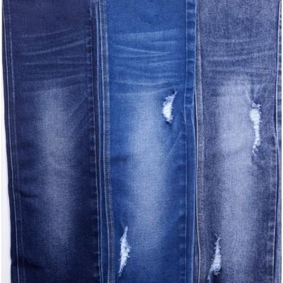 Newest design fashion high quality breathable denim fabric