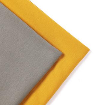High Quality Custom Shirting Nylon Rayon Woven Fabrics For Garments