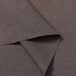High Quality Custom Stock 68% Polyester 22% Rayon 8% Wool 2% Spandex Textile Fabrics For Sale