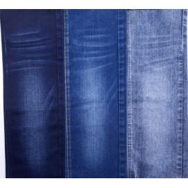 Custom high quality jeans soft spandex denim fabric