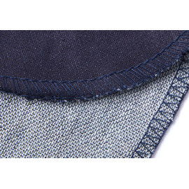 Fashion wholesale breathable spandex denim fabric with elastane