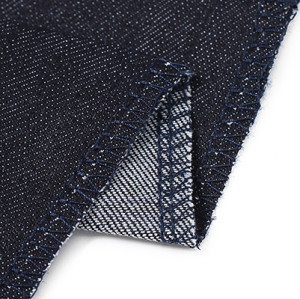 Lastest fashion wholesale breathable stretch denim fabric