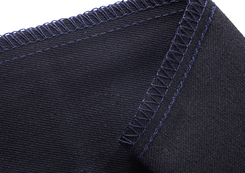 Fashion design comfortable soft woven spandex denim fabric jeans