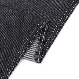 Fashion custom design newest soft breathable denim fabric