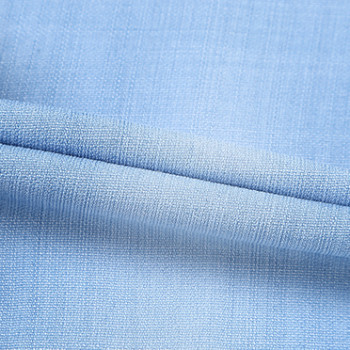 Customized fashion breathable stretch fabric for jeans