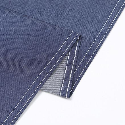Newest design fashion high quality breathable 100% cotton denim fabric