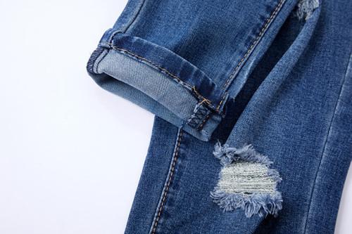 Comfortable Custom Design Newest Soft Breathable Spandex Denim Fabric