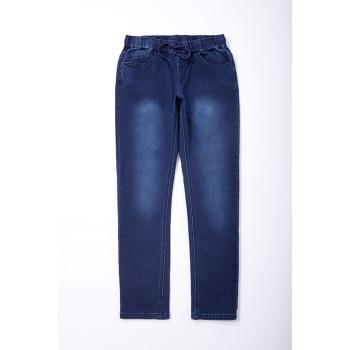 Custom design fashion plain chinese cotton denim fabric