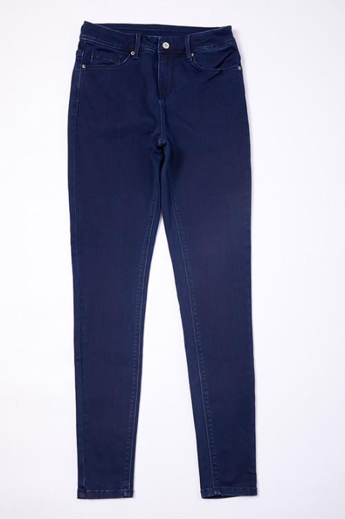 Custom high quality jeans soft cotton denim fabric