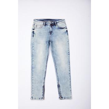 OEM/ODM high stretch fashion cotton denim fabric