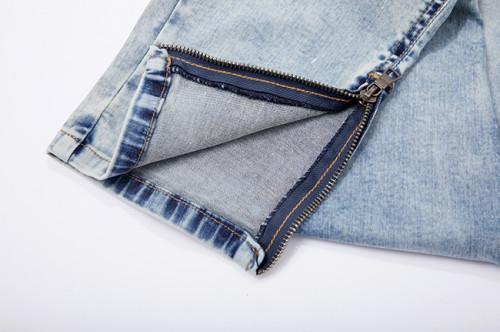 China factory price soft high quality stretch cotton denim fabric