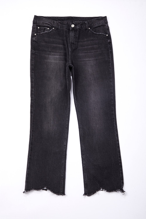 Fashion high quality comfortable denim fabric for pants