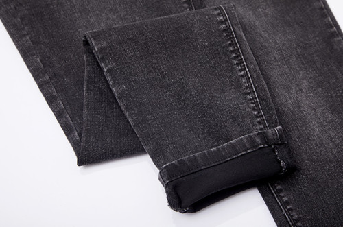 Factory production high quality comfortable cotton denim fabric