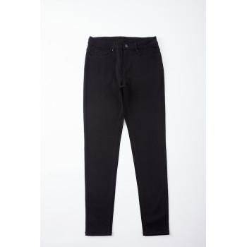 Factory supply eco-friendly quality fashion denim jeans fabric