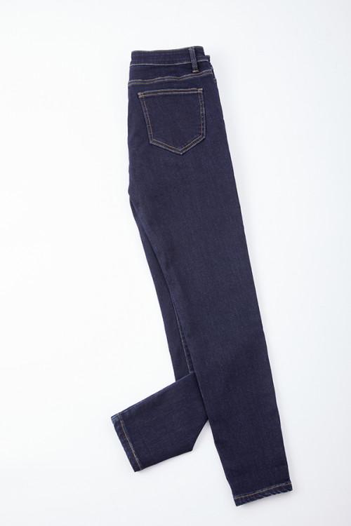 Wholesale custom cotton breathable soft denim fabric for jeans