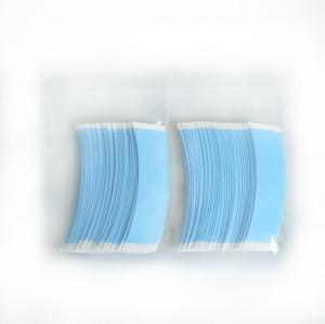 Blue Lace Front C