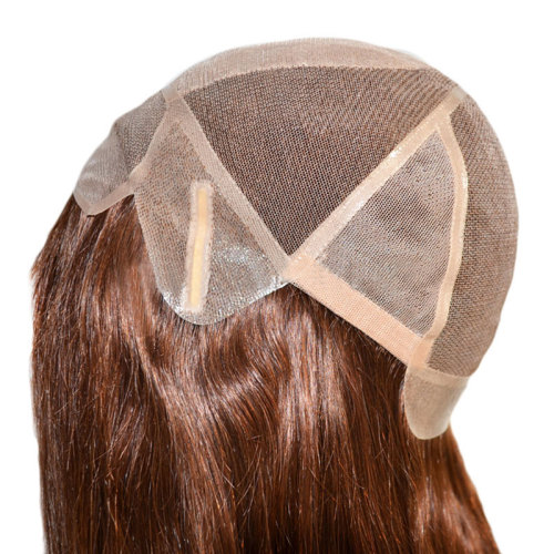 Hand-made good quality medical wig on sale for patients