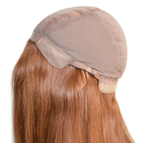 Mono base with integration wigs hairpiece for women