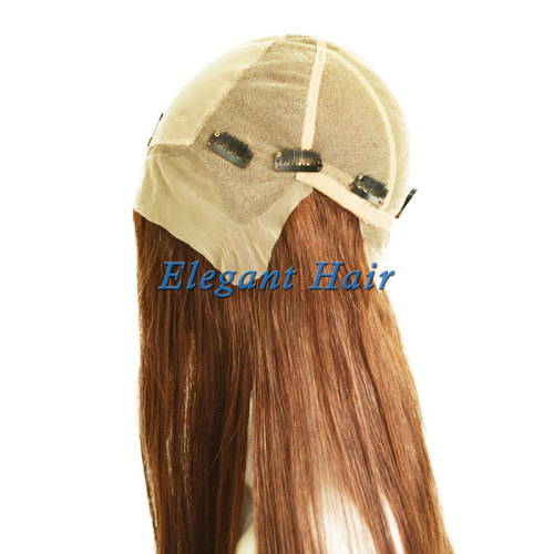 100%Human hair swiss lace  wig