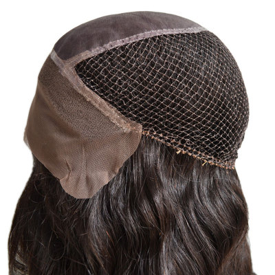 Custom Ladies Lace Front Hair Integration System