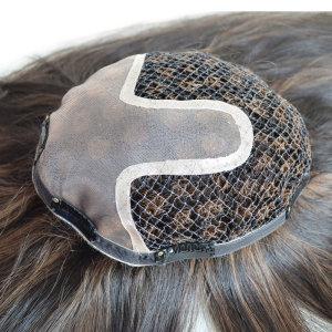 Women′s Integration Hair Replacement
