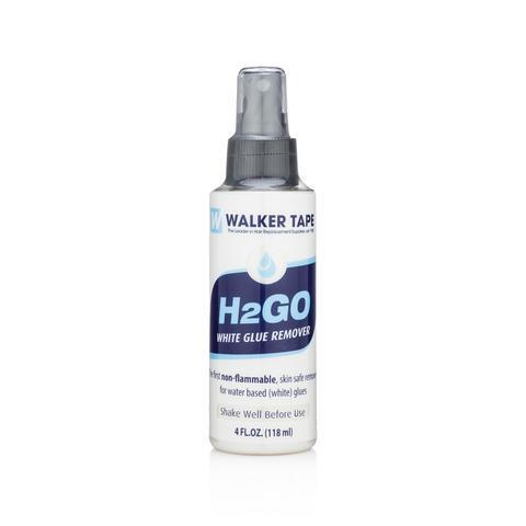 Walker H2GO White Glue Remover 118ml